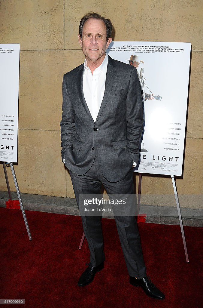 """Premiere Of Sony Pictures Classics' """"I Saw The Light"""" - Arrivals"""