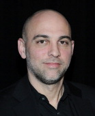 Director Marcos Siega attends 'The Following' World Premiere at The New York Public Library on January 18 2013 in New York City