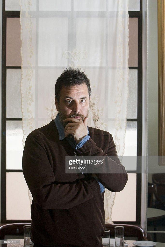 Mark Romanek, Los Angeles Times, Septmeber 5, 2010