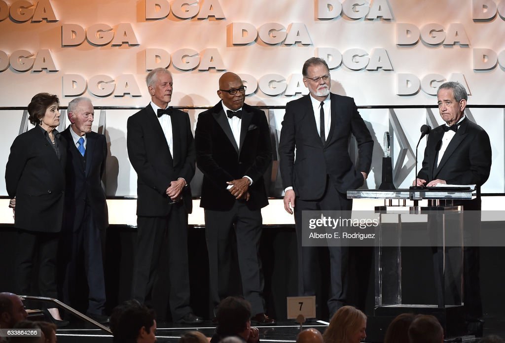 69th Annual Directors Guild Of America Awards - Show
