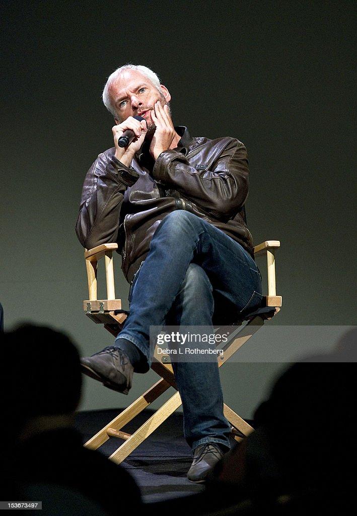 """Meet the Filmmaker: Martin McDonagh, """"Seven Psychopaths"""""""