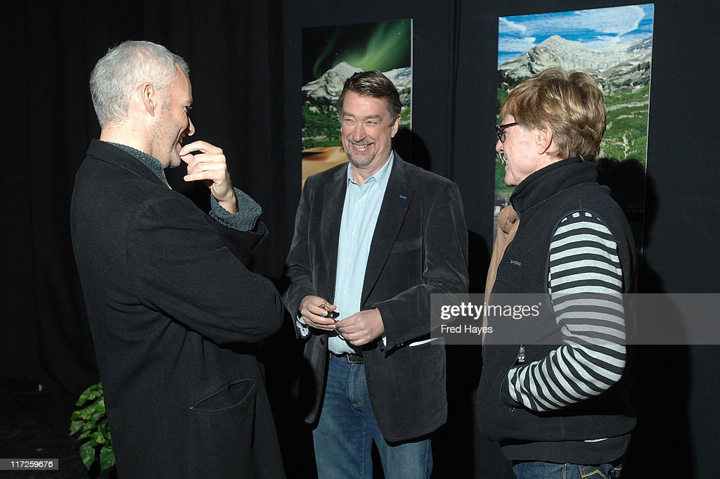 2008 Sundance Film Festival - Opening Day Press Conference