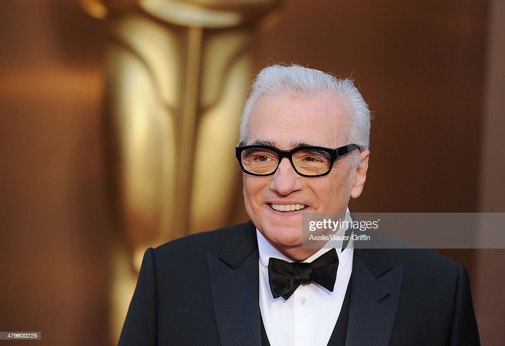 Director <a gi-track='captionPersonalityLinkClicked' href=/galleries/search?phrase=Martin+Scorsese&family=editorial&specificpeople=201976 ng-click='$event.stopPropagation()'>Martin Scorsese</a> arrives at the 86th Annual Academy Awards at Hollywood & Highland Center on March 2, 2014 in Hollywood, California.