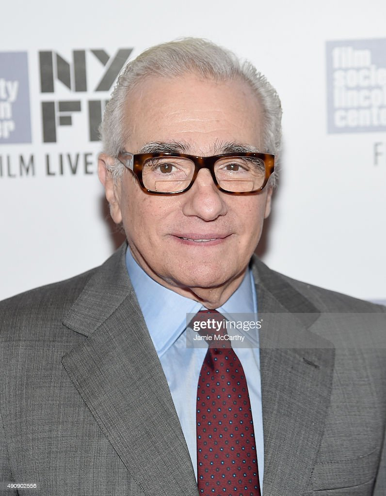 Director <a gi-track='captionPersonalityLinkClicked' href=/galleries/search?phrase=Martin+Scorsese&family=editorial&specificpeople=201976 ng-click='$event.stopPropagation()'>Martin Scorsese</a> attends the 53rd New York Film Festival screening of 'Heaven Can Wait' at Alice Tully Hall, Lincoln Center on October 1, 2015 in New York City.