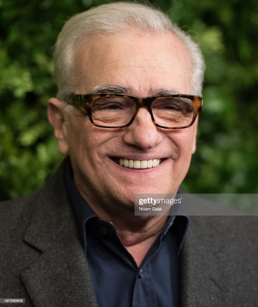 Director <a gi-track='captionPersonalityLinkClicked' href=/galleries/search?phrase=Martin+Scorsese&family=editorial&specificpeople=201976 ng-click='$event.stopPropagation()'>Martin Scorsese</a> attends the 8th Annual Museum Of Modern Art Film Benefit honoring Cate Blanchett at Museum of Modern Art on November 17, 2015 in New York City.