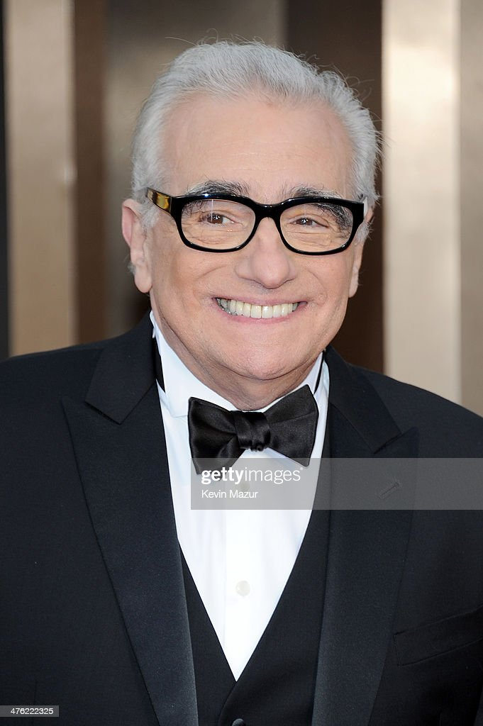 Director <a gi-track='captionPersonalityLinkClicked' href=/galleries/search?phrase=Martin+Scorsese&family=editorial&specificpeople=201976 ng-click='$event.stopPropagation()'>Martin Scorsese</a> attends the Oscars held at Hollywood & Highland Center on March 2, 2014 in Hollywood, California.