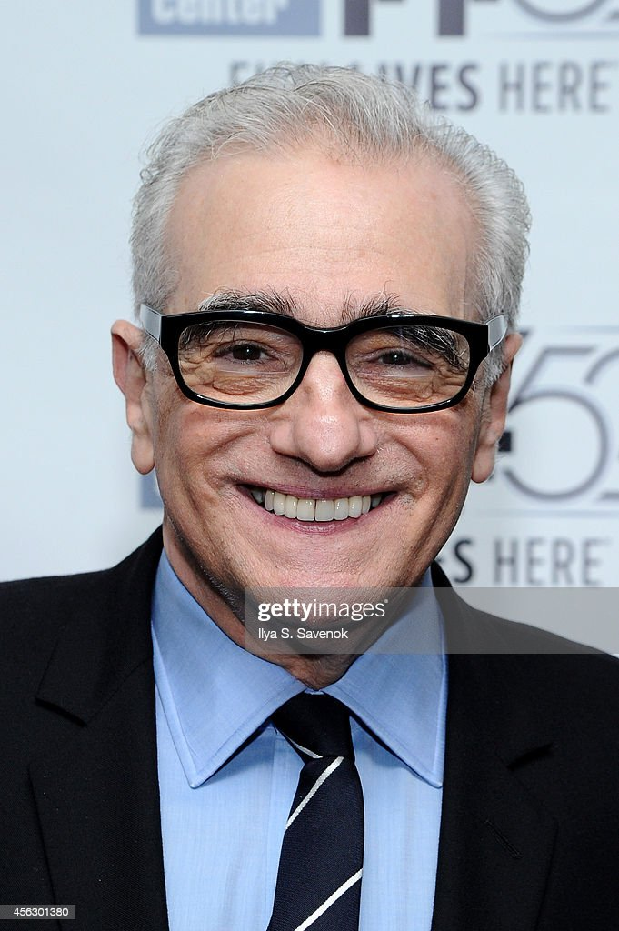 Director <a gi-track='captionPersonalityLinkClicked' href=/galleries/search?phrase=Martin+Scorsese&family=editorial&specificpeople=201976 ng-click='$event.stopPropagation()'>Martin Scorsese</a> attends the 'The 50 Year Argument' premiere during the 52nd New York Film Festival at Walter Reade Theater on September 28, 2014 in New York City.