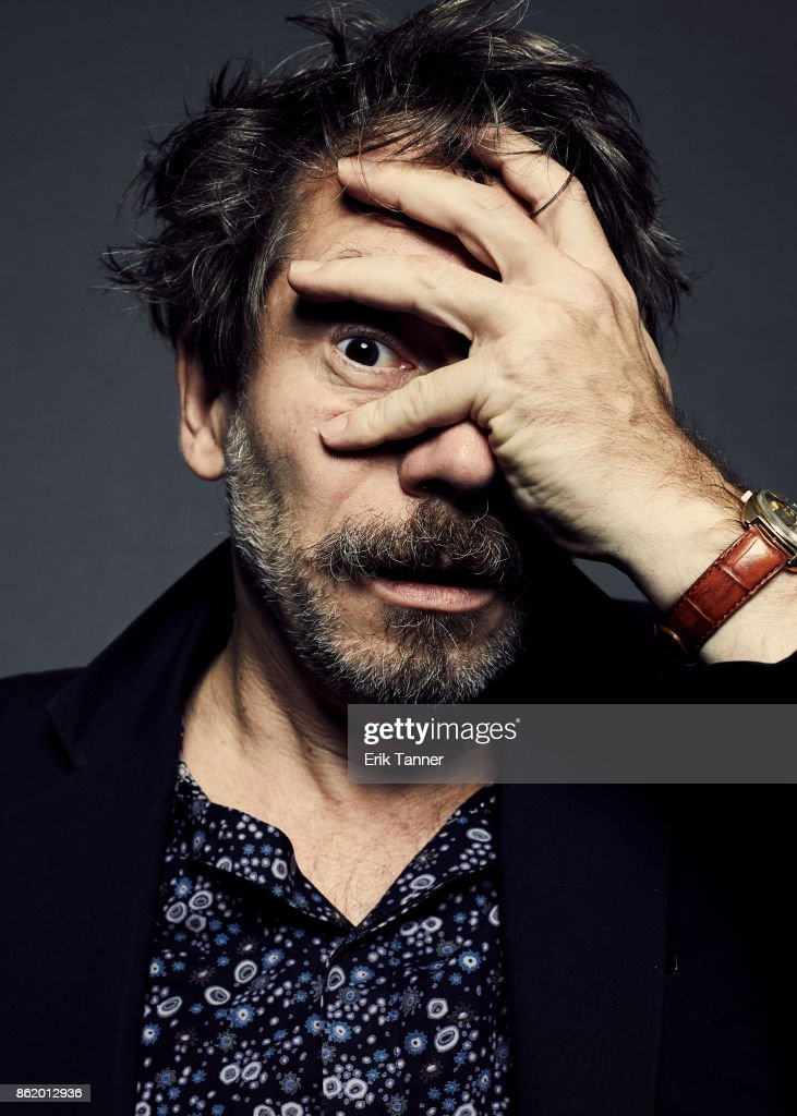 55th New York Film Festival - Portraits