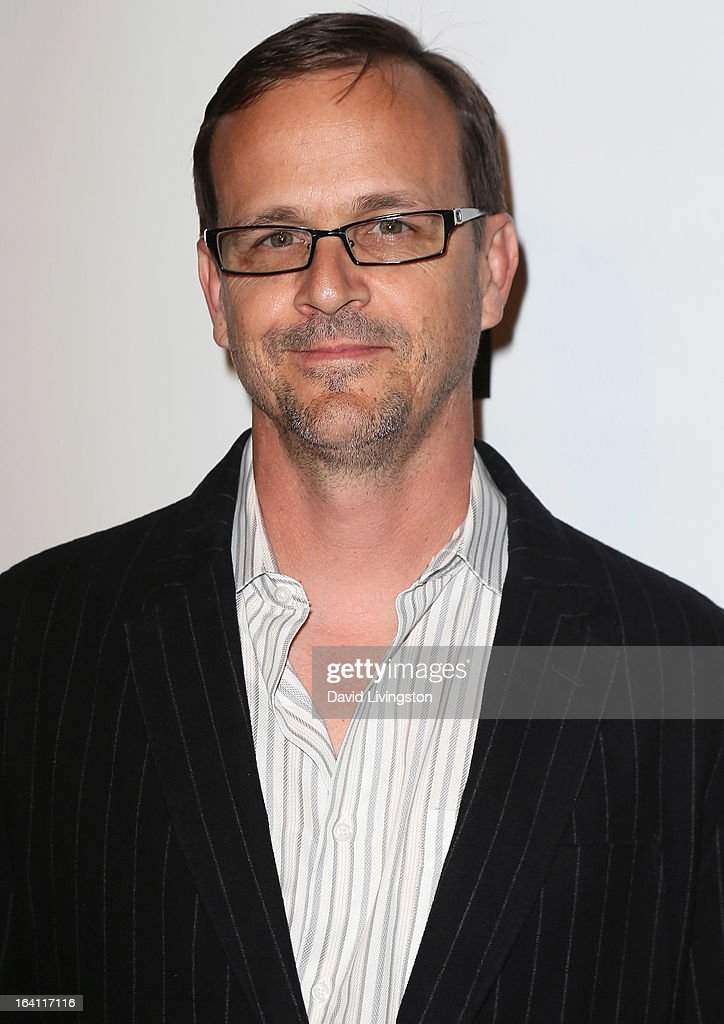 Director Matt Orlando attends the premiere of 'A Resurrection' at ArcLight Sherman Oaks on March 19, 2013 in Sherman Oaks, California.