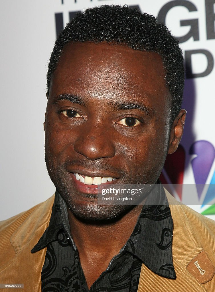 Director Matty Rich attends the NAACP Image Awards Pre-Gala at Vibiana on January 31, 2013 in Los Angeles, California.