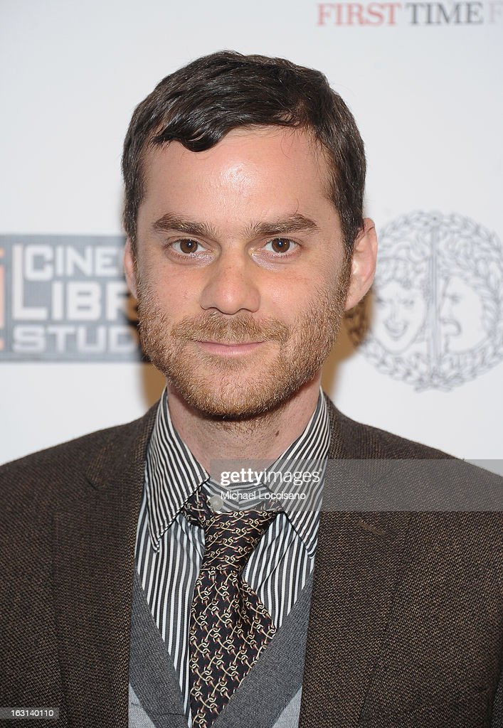 Director Max Weissberg attends the closing night awards during the 2013 First Time Fest at The Players Club on March 4, 2013 in New York City.