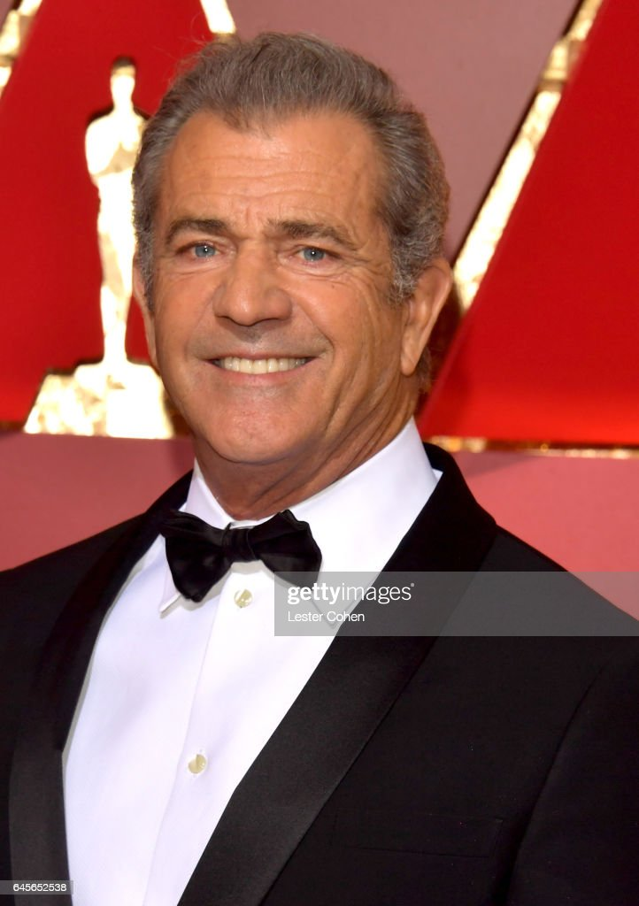 Director Mel Gibson attends the 89th Annual Academy Awards at Hollywood & Highland Center on February 26, 2017 in Hollywood, California.