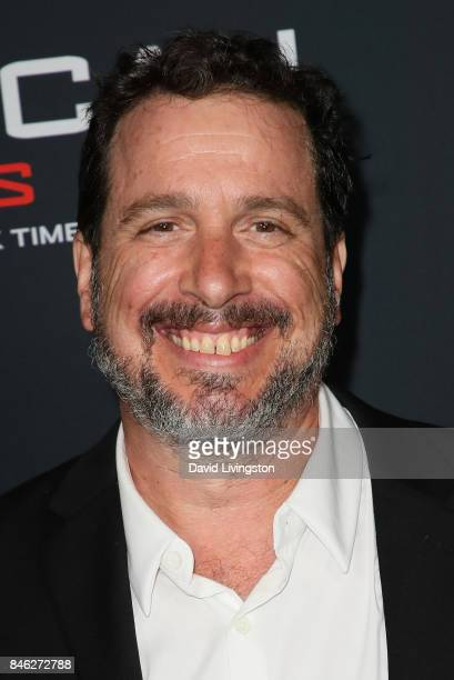 Director Michael Cuesta attends a Screening of CBS Films and Lionsgate's 'American Assassin' at TCL Chinese Theatre on September 12 2017 in Hollywood...