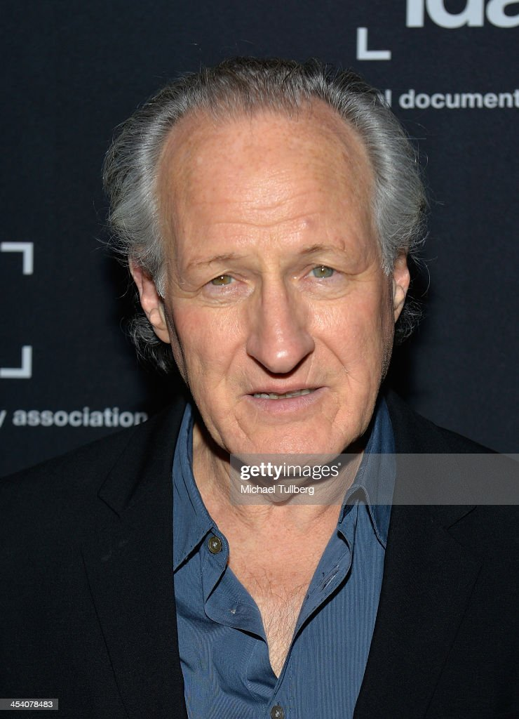 Director Michael Mann attends the International Documentary Association's 2013 IDA Documentary Awards at Directors Guild Of America on December 6, 2013 in Los Angeles, California.