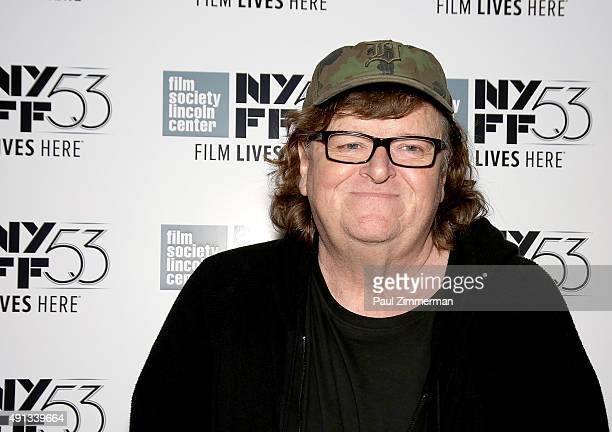 michael moore film Michael moore was born in flint, michigan, and attended catholic schools,  at  the 2002 cannes film festival and went on to become the highest grossing.