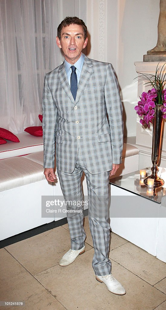 Director Michael Patrick King attends the after party following the UK premiere of 'Sex And The City 2' at The Orangery, Kensington Gardens on May 27, 2010 in London, England.
