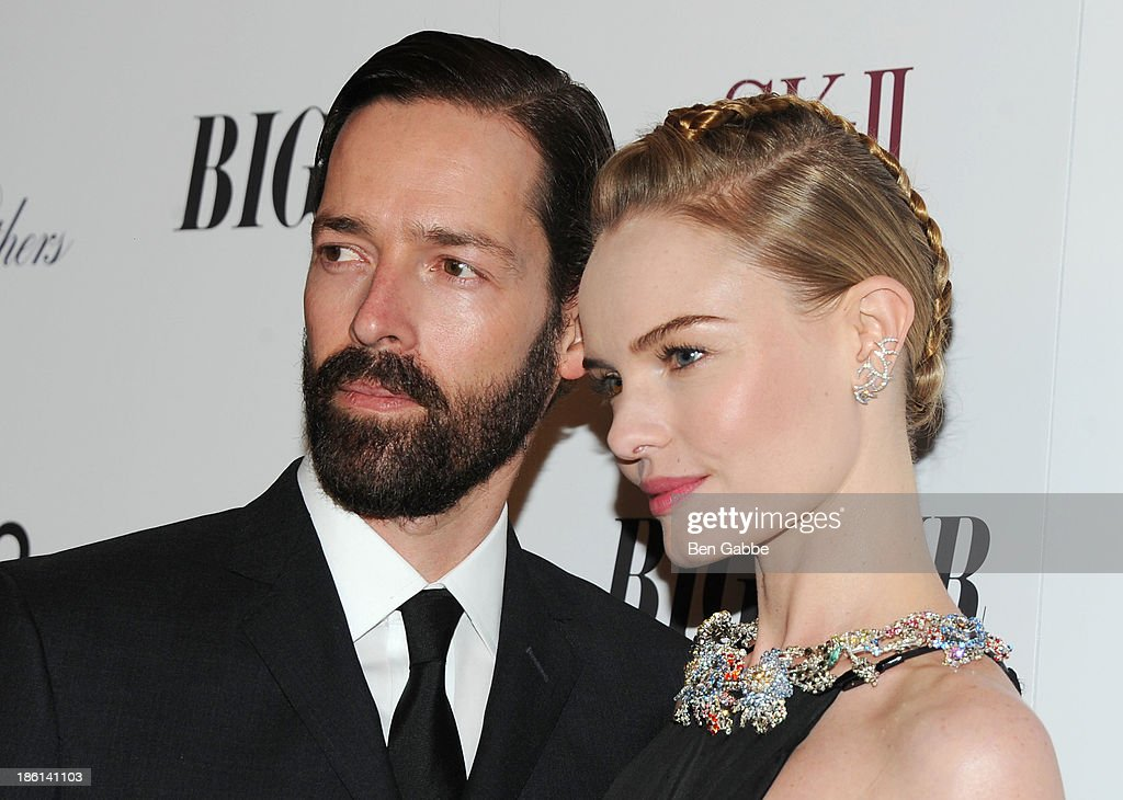 Director <a gi-track='captionPersonalityLinkClicked' href=/galleries/search?phrase=Michael+Polish&family=editorial&specificpeople=3204536 ng-click='$event.stopPropagation()'>Michael Polish</a> and actress <a gi-track='captionPersonalityLinkClicked' href=/galleries/search?phrase=Kate+Bosworth&family=editorial&specificpeople=201616 ng-click='$event.stopPropagation()'>Kate Bosworth</a> attend the 'Big Sur' premiere at Sunshine Landmark on October 28, 2013 in New York City.