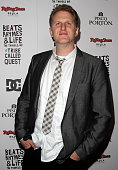 Director Michael Rapaport arrives at the Los Angeles Premiere of 'Beats Rhymes Life The Travels Of A Tribe Called Quest' After Party on June 24 2011...