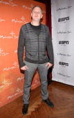 Director Michael Rapaport attends the 'When the Garden Was Eden' Premiere after party during the 2014 Tribeca Film Festival at Hudson Terrace on...