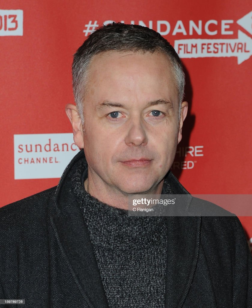 Director <a gi-track='captionPersonalityLinkClicked' href=/galleries/search?phrase=Michael+Winterbottom&family=editorial&specificpeople=220190 ng-click='$event.stopPropagation()'>Michael Winterbottom</a> attends 'The Look Of Love' premiere at Eccles Center Theatre during the 2013 Sundance Film Festival on January 19, 2013 in Park City, Utah.