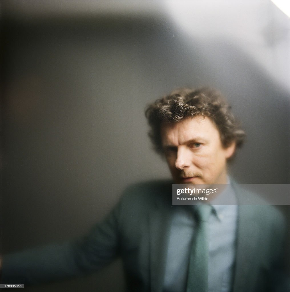 Michel Gondry, Lab Magazine, March 29, 2011