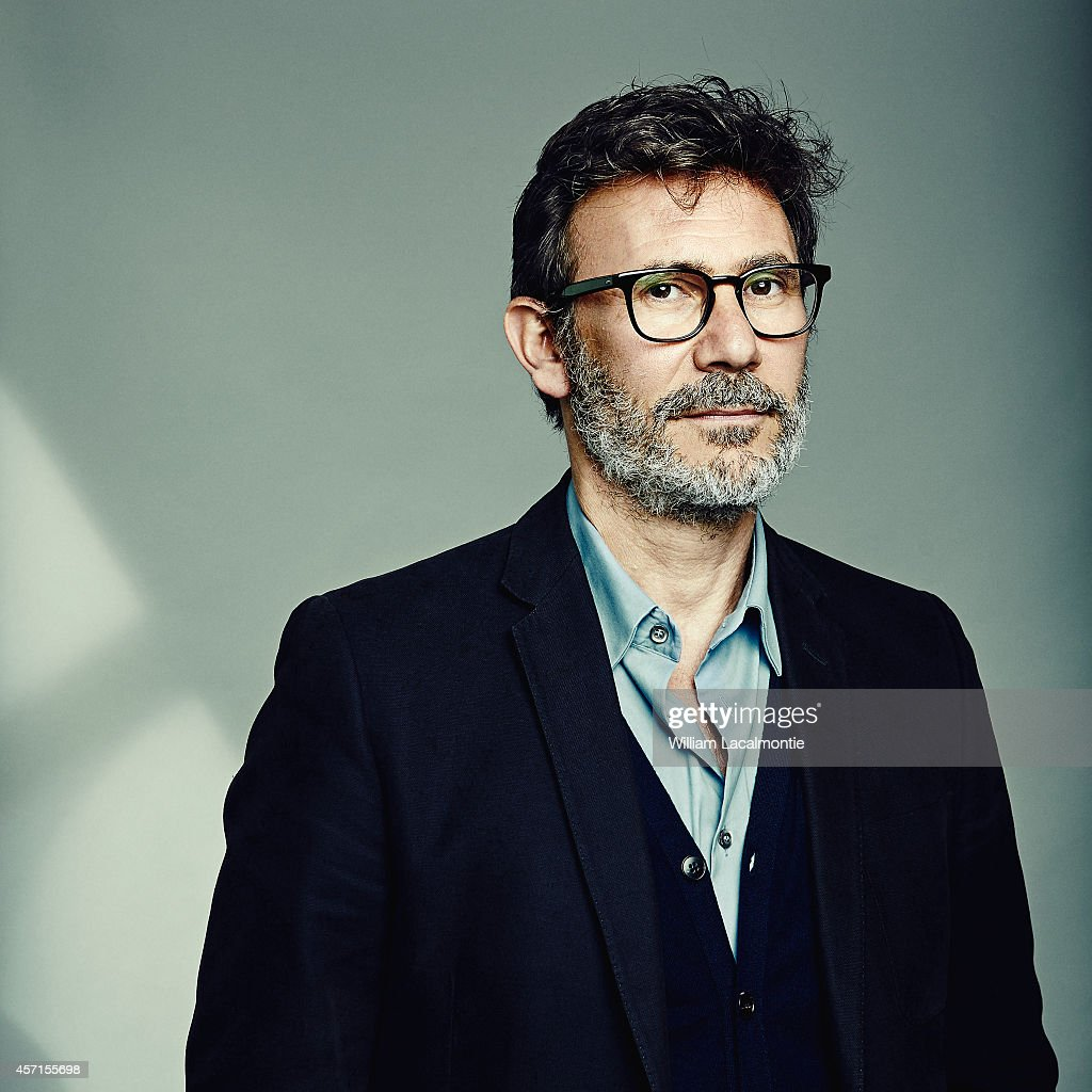 Michel Hazanavicius, Le Film Francais, October 2014
