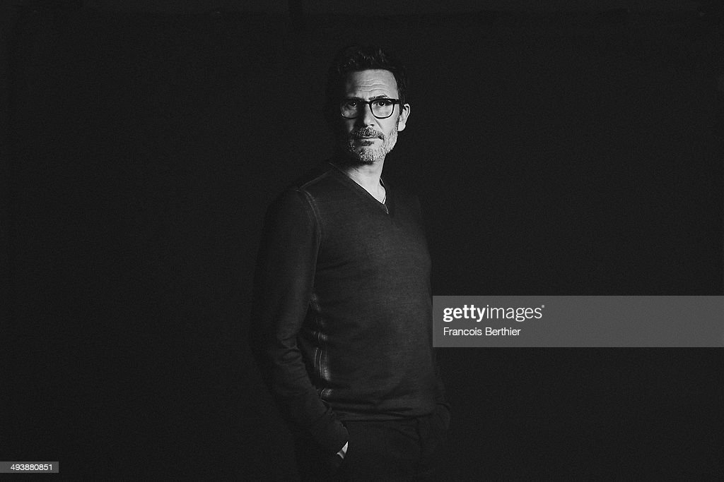 Michel Hazanavicius, Self Assignment, May 2014