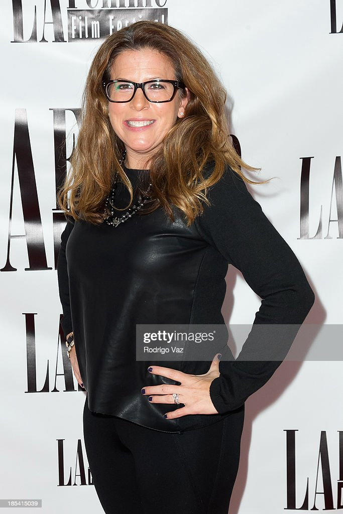 Director Michelle Regina attends the 9th Annual La Femme International Film Festival 'A Case Of You' premiere at Regal Cinemas L.A. Live on October 19, 2013 in Los Angeles, California.