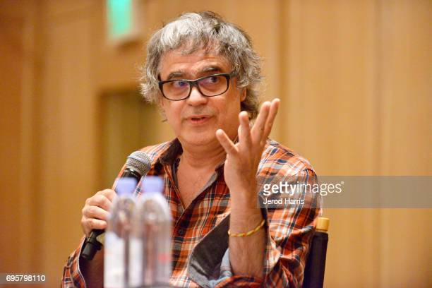 Director Miguel Arteta attends the 2017 LA Film Festival Filmmaker Retreat at the Parker Palm Springs on June 13 2017 in Palm Springs California