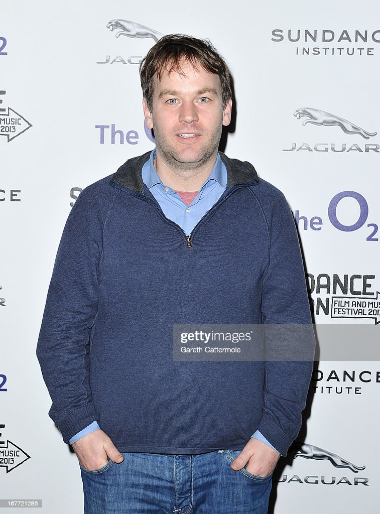 Director <a gi-track='captionPersonalityLinkClicked' href=/galleries/search?phrase=Mike+Birbiglia&family=editorial&specificpeople=4111852 ng-click='$event.stopPropagation()'>Mike Birbiglia</a> attends the 'Sleepwalk With Me' screening during the Sundance London Film And Music Festival 2013 at Sky Superscreen O2 on April 28, 2013 in London, England.