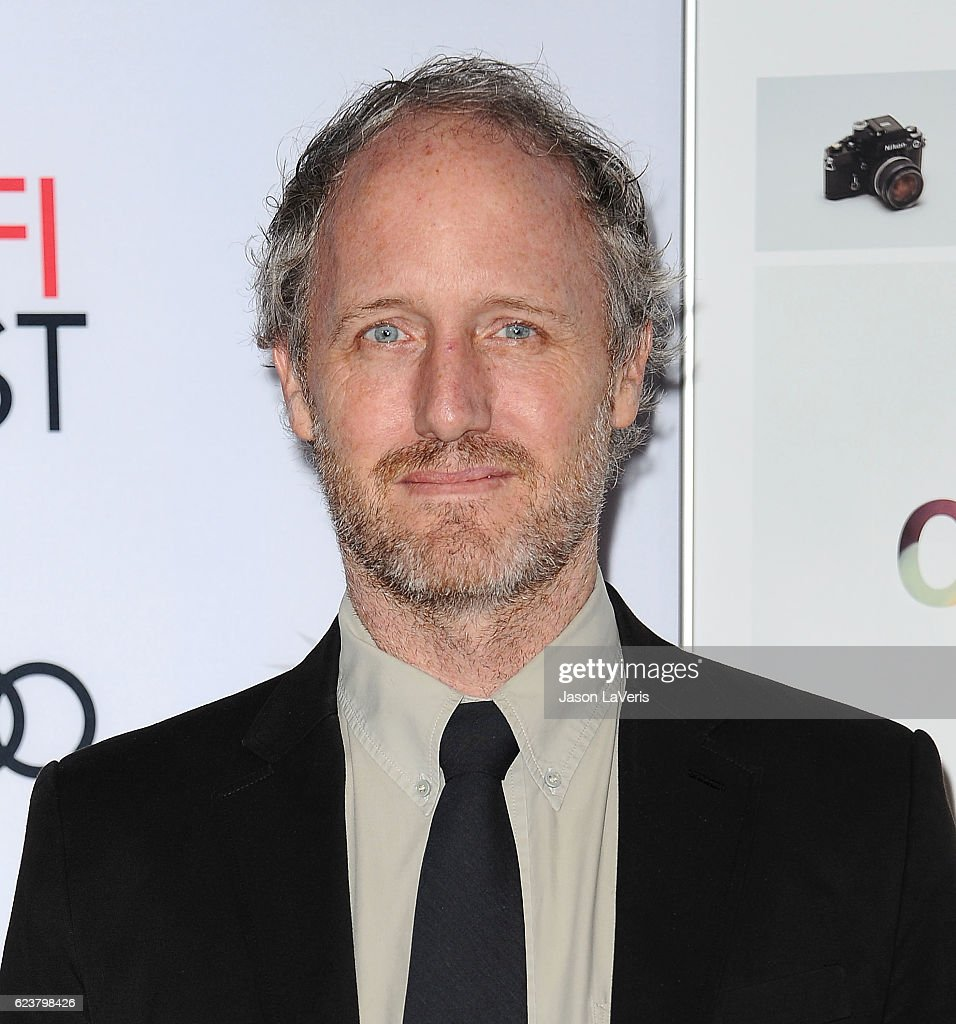 Director Mike Mills attends a screening of '20th Century Women' at the 2016 AFI Fest at TCL Chinese Theatre on November 16, 2016 in Hollywood, California.