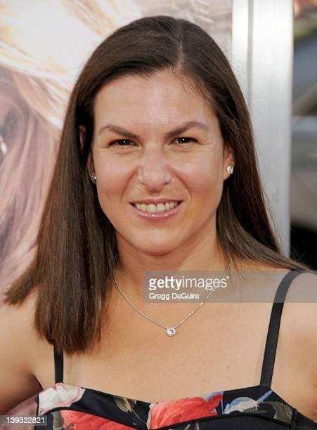 American Teen Director Nanette Burstein 60