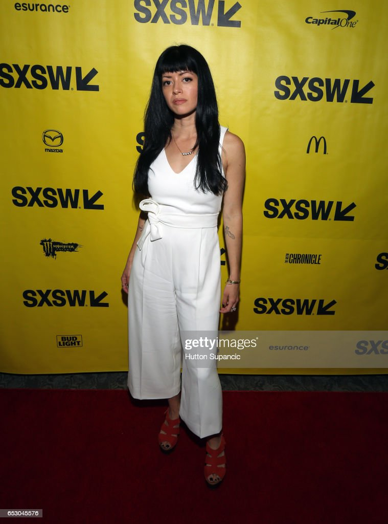 Director Natalia Leite attends the premiere of 'M.F.A.' during 2017 SXSW Conference and Festivals at Stateside Theater on March 13, 2017 in Austin, Texas.