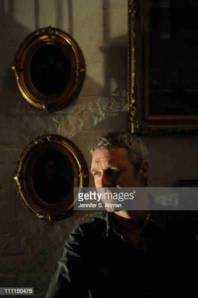 Director Neil Burger is photographed for Los Angeles Times on March 14 2011 in New York City