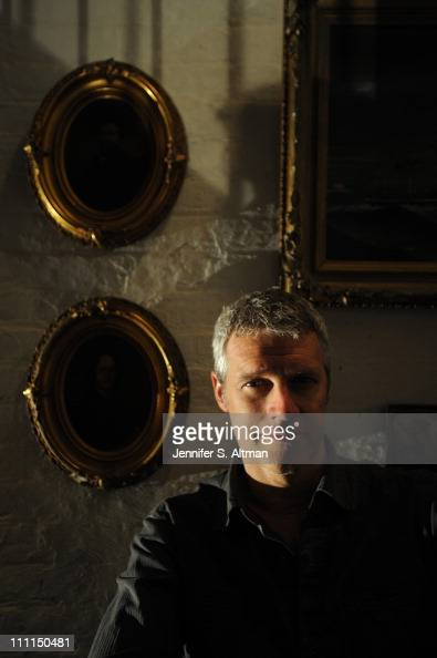 Director Neil Burger is photographed for Los Angeles Times on March 14 2011 in New York City Published Image