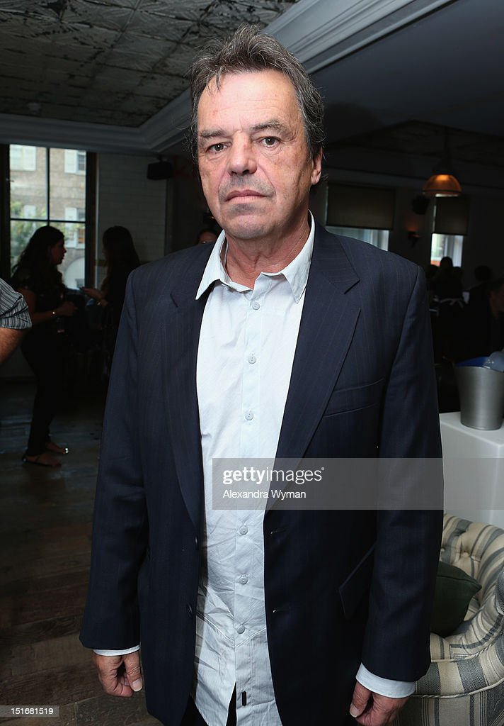 Director <a gi-track='captionPersonalityLinkClicked' href=/galleries/search?phrase=Neil+Jordan&family=editorial&specificpeople=224046 ng-click='$event.stopPropagation()'>Neil Jordan</a> attends the WestEnd Films and Grey Goose Vodka party for 'Byzantium' at Soho House Toronto on September 9, 2012 in Toronto, Canada.