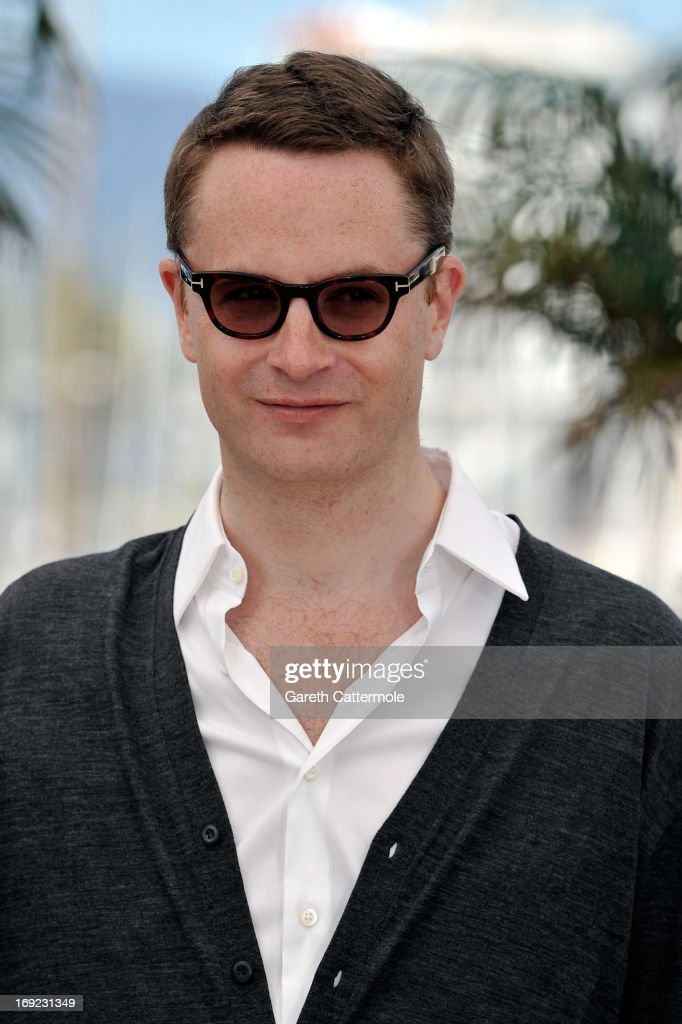 Director <a gi-track='captionPersonalityLinkClicked' href=/galleries/search?phrase=Nicolas+Winding+Refn&family=editorial&specificpeople=5498587 ng-click='$event.stopPropagation()'>Nicolas Winding Refn</a> attends the 'Only God Forgives' Photocall during the 66th Annual Cannes Film Festival on May 22, 2013 in Cannes, France.