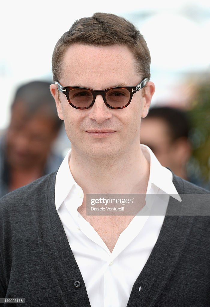 Director <a gi-track='captionPersonalityLinkClicked' href=/galleries/search?phrase=Nicolas+Winding+Refn&family=editorial&specificpeople=5498587 ng-click='$event.stopPropagation()'>Nicolas Winding Refn</a> attends the photocall for 'Only God Forgives' during The 66th Annual Cannes Film Festival at the Palais des Festivals on May 22, 2013 in Cannes, France.