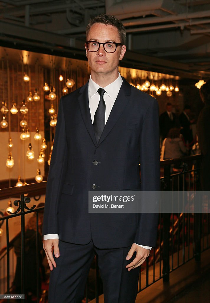 Director <a gi-track='captionPersonalityLinkClicked' href=/galleries/search?phrase=Nicolas+Winding+Refn&family=editorial&specificpeople=5498587 ng-click='$event.stopPropagation()'>Nicolas Winding Refn</a> attends the UK Premiere of 'The Neon Demon' at Picturehouse Central on May 31, 2016 in London, England.