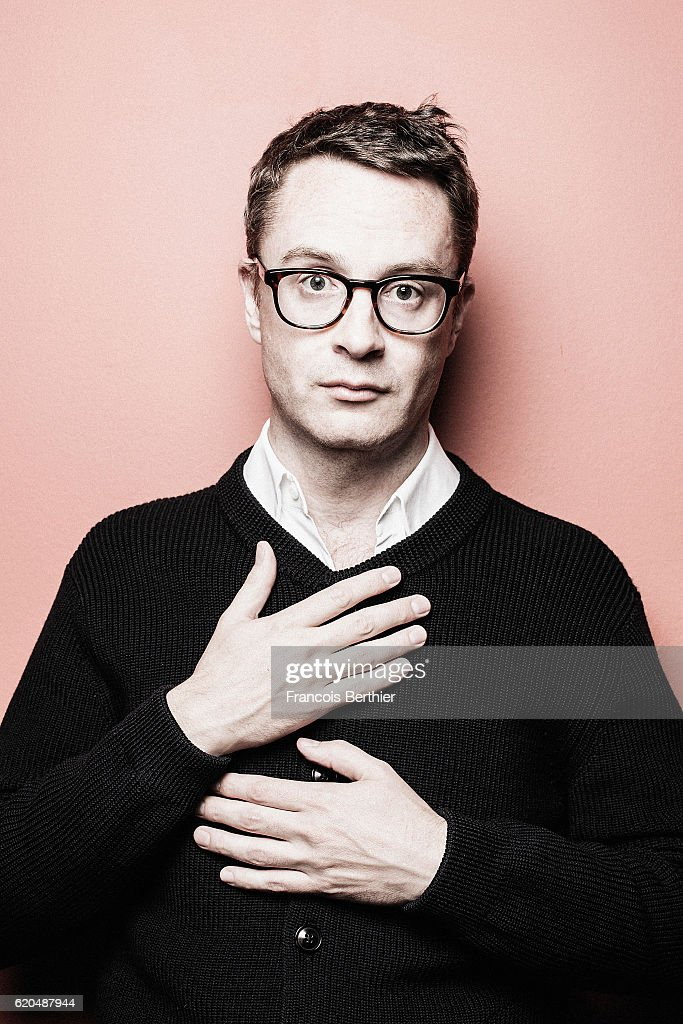 Nicolas Winding Refn, Self Assignment, October 2016