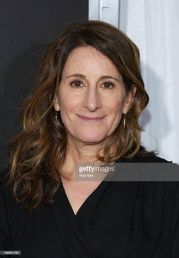 Director <a gi-track='captionPersonalityLinkClicked' href=/galleries/search?phrase=Nicole+Holofcener&family=editorial&specificpeople=717951 ng-click='$event.stopPropagation()'>Nicole Holofcener</a> attends 'Enough Said' New York Screening at Paris Theater on September 16, 2013 in New York City.