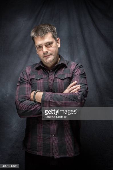 Director Nimrod Antal is photographed for The Hollywood Reporter during the 38th annual Toronto International Film Festival on September 9 2013 in...