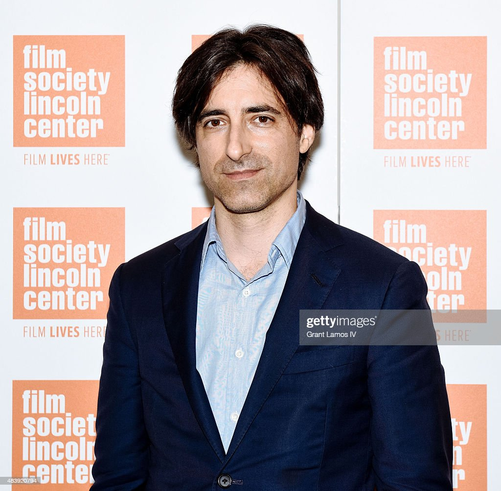 Director <a gi-track='captionPersonalityLinkClicked' href=/galleries/search?phrase=Noah+Baumbach&family=editorial&specificpeople=841432 ng-click='$event.stopPropagation()'>Noah Baumbach</a> attends the 2015 Film Society Of Lincoln Center Summer Talks with 'Mistress America' at Elinor Bunin Munroe Film Center on August 13, 2015 in New York City.