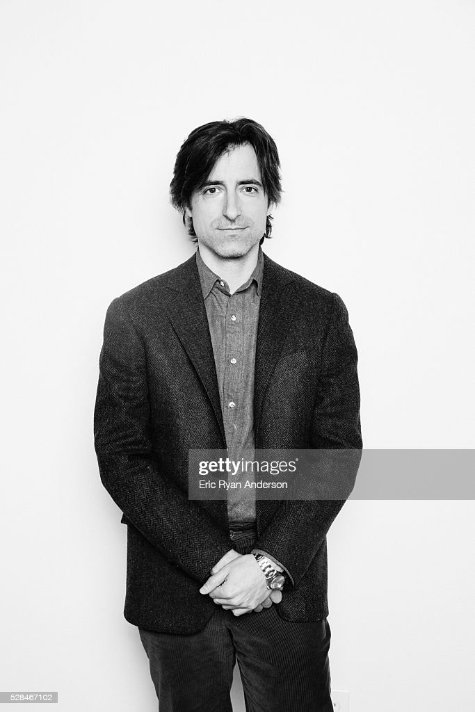 Director <a gi-track='captionPersonalityLinkClicked' href=/galleries/search?phrase=Noah+Baumbach&family=editorial&specificpeople=841432 ng-click='$event.stopPropagation()'>Noah Baumbach</a> is photographed for Brooklyn Magazine on March 2, 2015 in New York City.