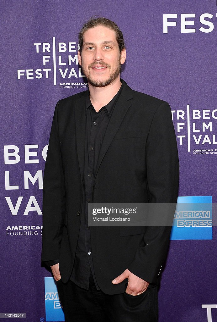 Director of Alekesam Jason Bergh attends the 'Triptych' Shorts Program during the 2012 Tribeca Film Festival at the AMC Lowes Village on April 19, 2012 in New York City.