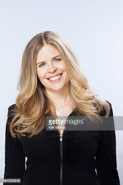 Director of animation Jennifer Lee is photographed for Los Angeles Times on November 14 2013 in Los Angeles California PUBLISHED IMAGE CREDIT MUST BE...