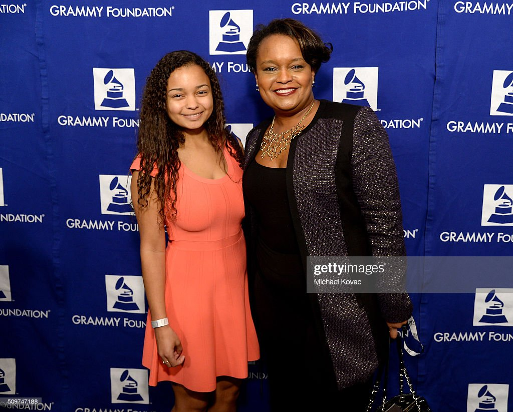 The 58th grammy awards grammy in the schools live for Ford motor company annual report
