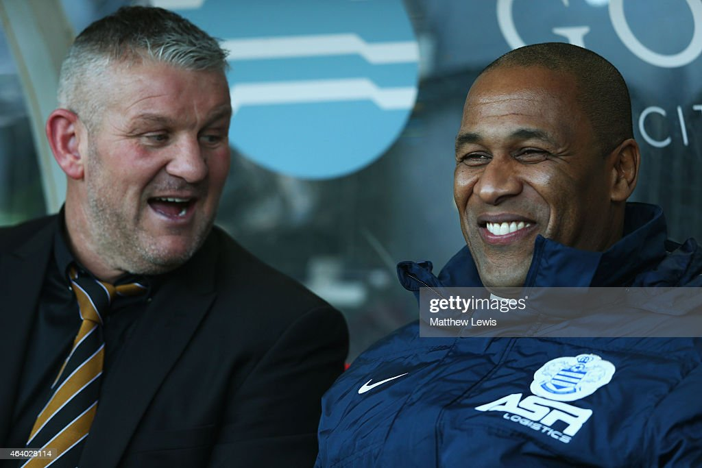 Hull City v Queens Park Rangers - Premier League