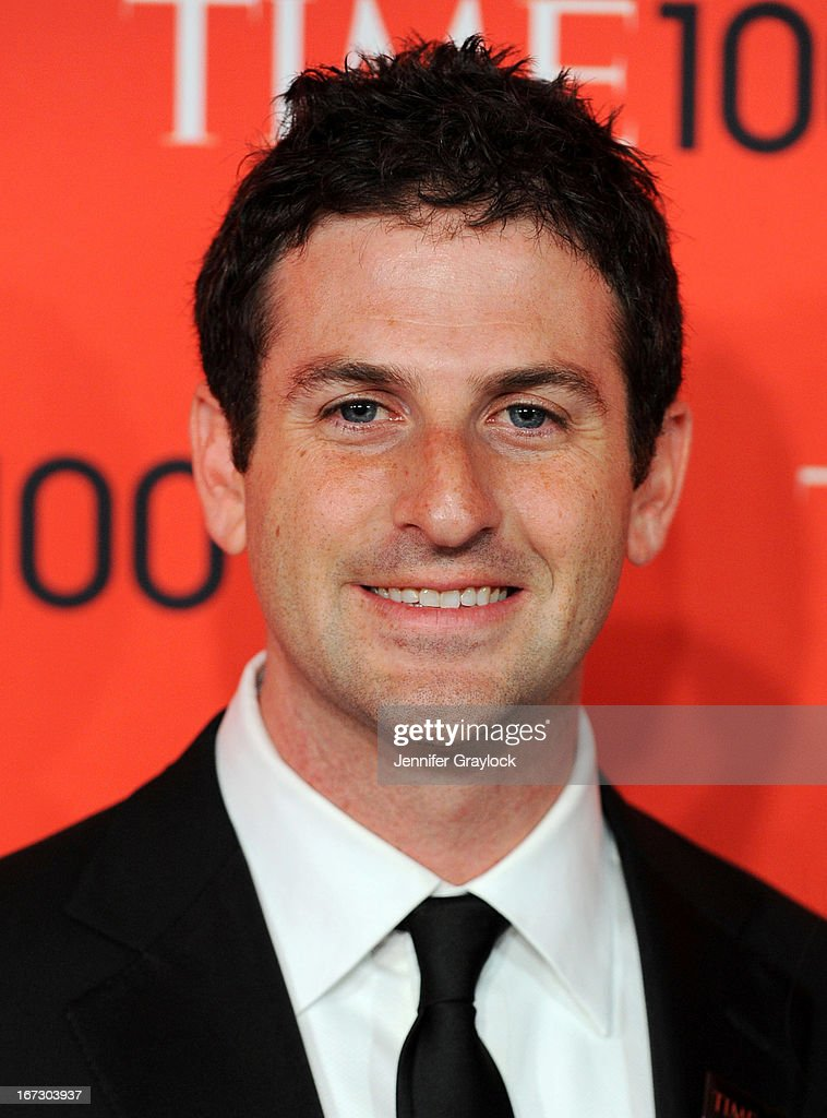 Director of Google Ideas Jared Cohen attends the 2013 Time 100 Gala at Frederick P. Rose Hall, Jazz at Lincoln Center on April 23, 2013 in New York City.