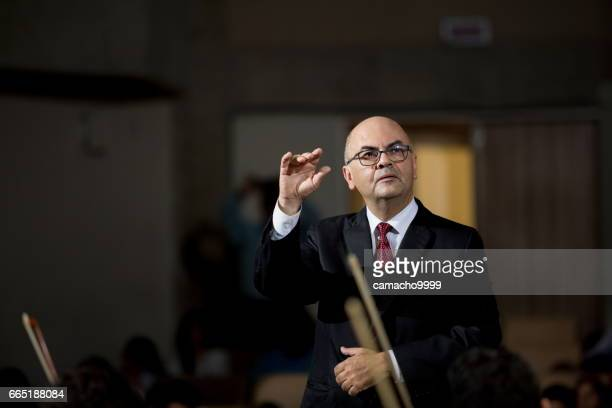 Director of Orchestra